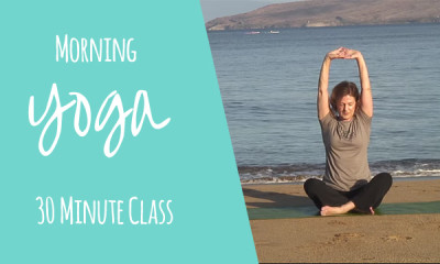 #16-Morning-Yoga-Class---AM-Yoga---30-Minute-Class