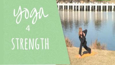 yoga4strength