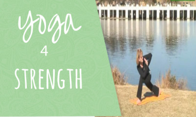 yoga4strength