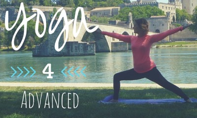 Yoga for Advanced