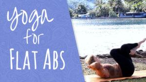 Yoga4Flat-abs